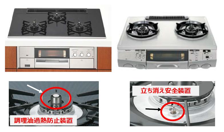 gas-appliances