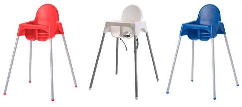 high-chair